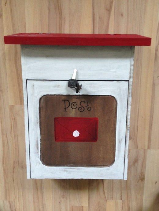 Großartig Briefkasten Alley | Briefkasten | Pinterest | Briefkasten und  BZ24