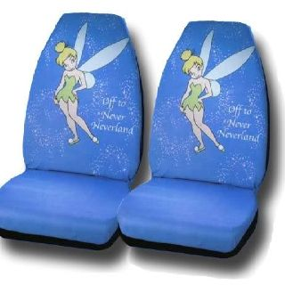 Excellent Car Seat Covers Tinkerbell Friends Tinkerbell Disney Pabps2019 Chair Design Images Pabps2019Com