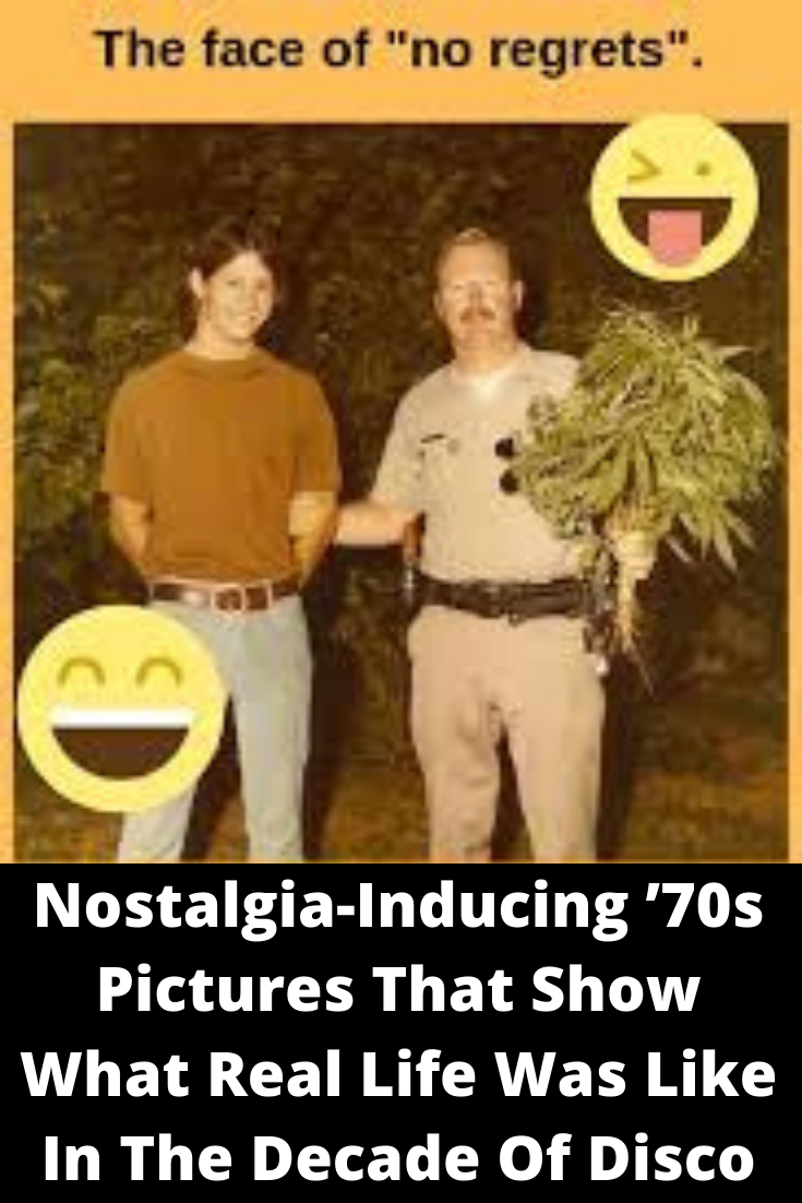Nostalgia Inducing 70s Pictures That Show What Real Life Was Like In The Decade Of Disco Funny V Life Is Like Humor