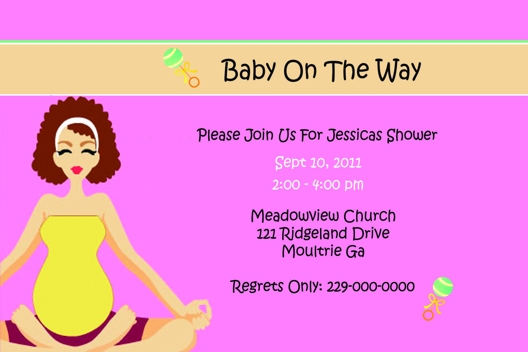Collection of thousands of free baby shower invitation card from all collection of thousands of free baby shower invitation card from all over the world filmwisefo