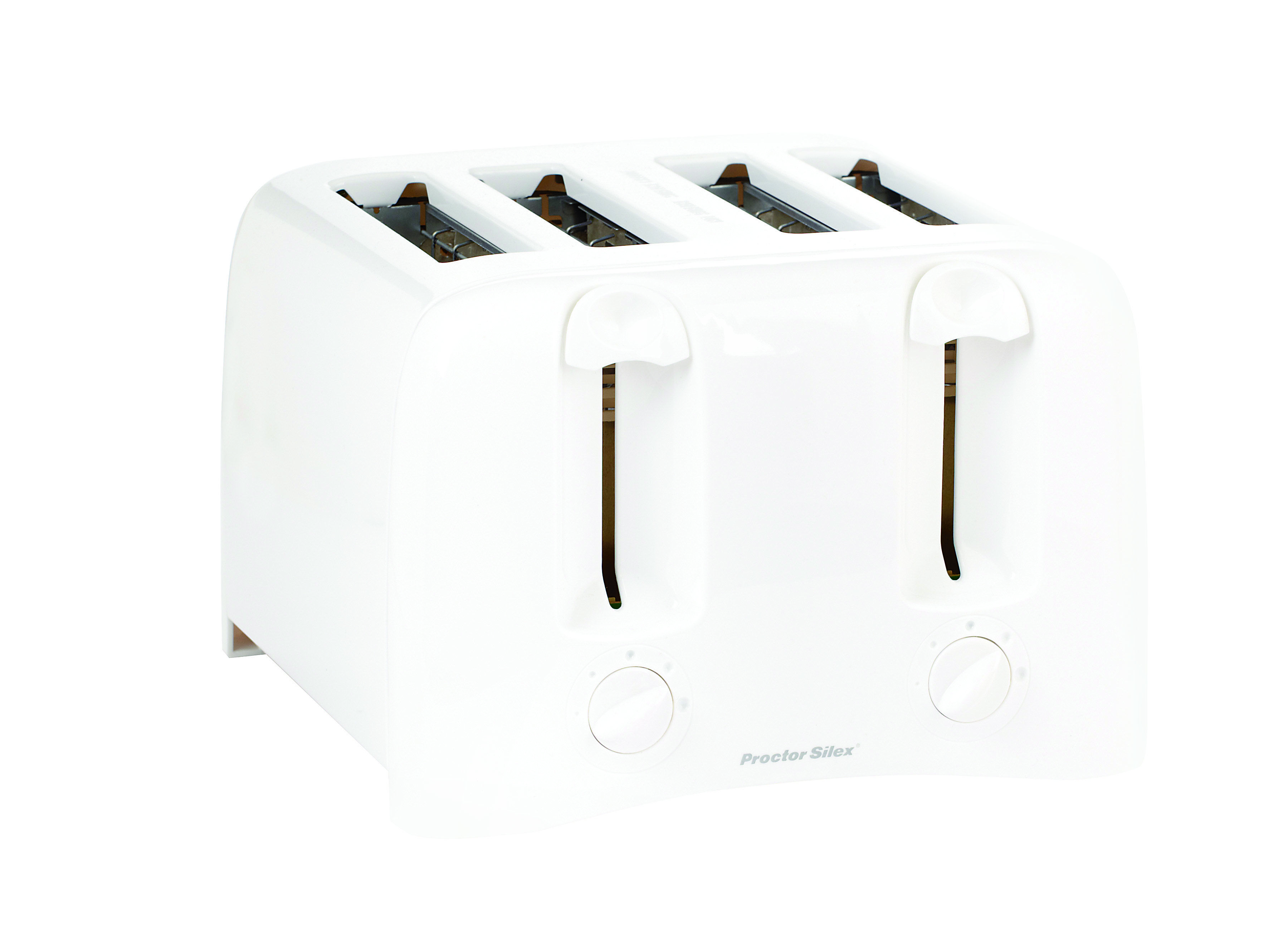 PROCTOR-SILEX TOASTER4SLICE COOL WALL