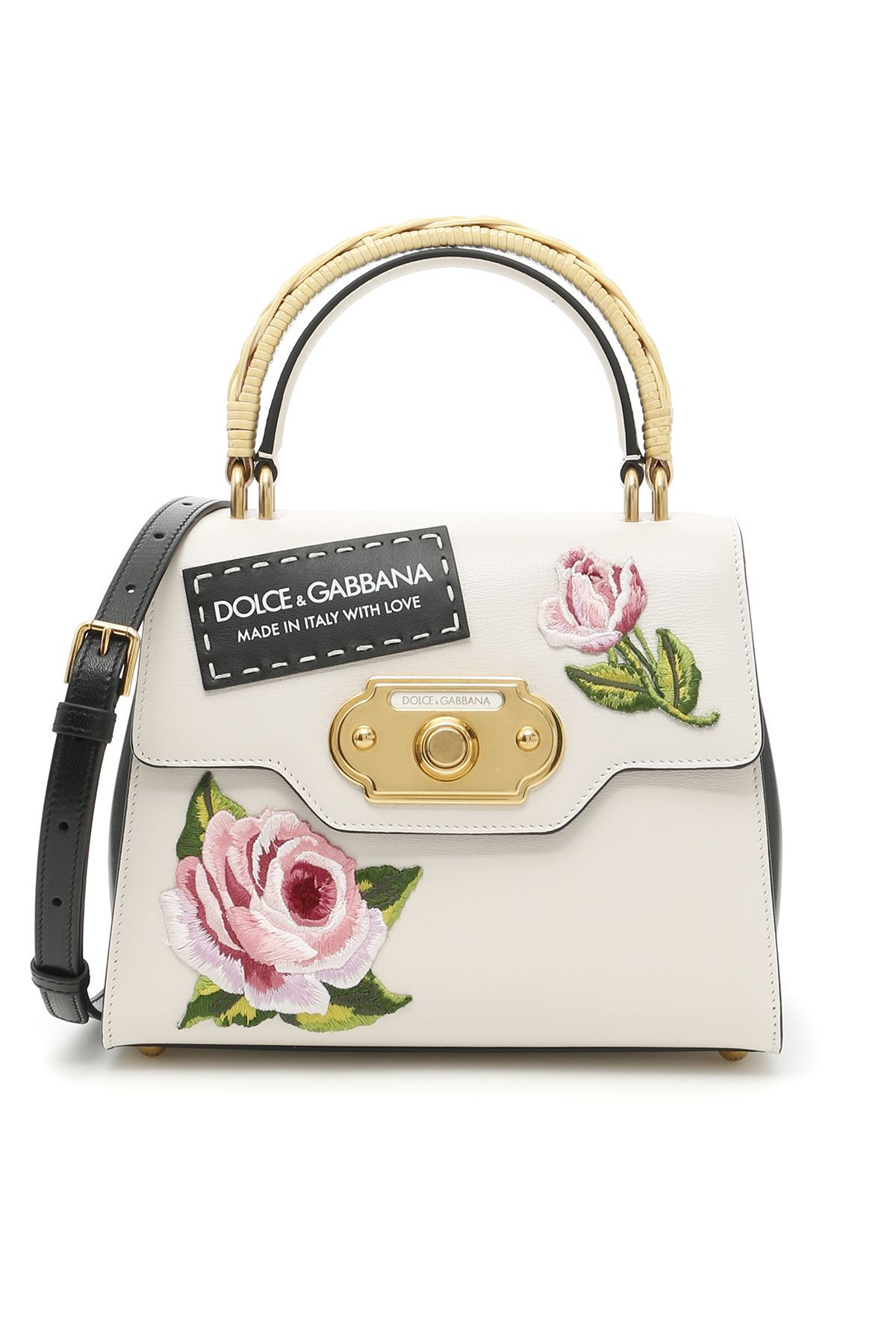 0eabc68d06e DOLCE & GABBANA WELCOME BAG. #dolcegabbana #bags #shoulder bags ...
