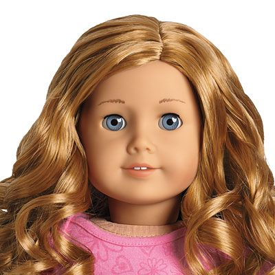 Just Like You 33 American Girl Doll Names My American Girl Doll