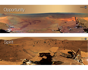 mars rover spirit and opportunity facts - photo #26