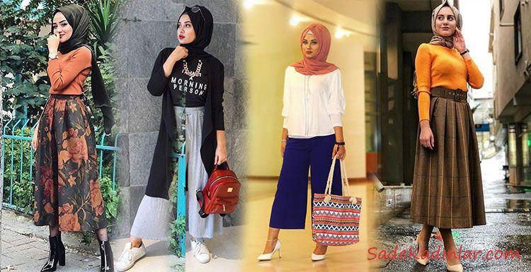 Kapali Bayanlar Icin Gunluk Tesettur Kombin Tesettur Tesetturgiyim Tesetturkombin Moda Fashion Fashionblogger Hijab Hij Moda Stilleri Giyim Kadin Olmak