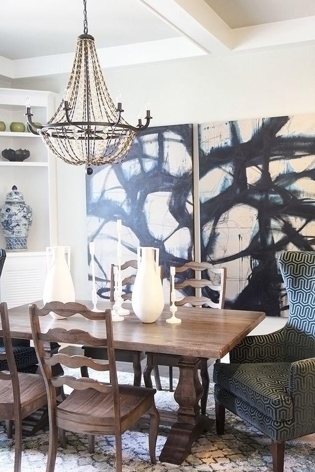 MY DIY | Color Block Shelves & Trip to HGTV Smart Home