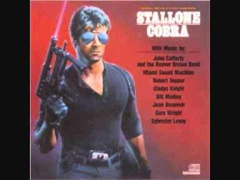 City Cobra Soundtrack