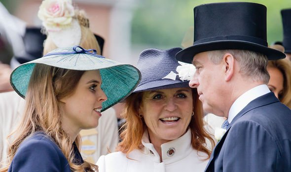 Sarah Ferguson and Prince Andrew still in love Couple's
