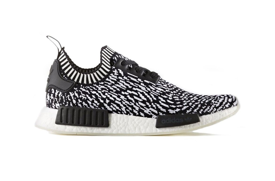 adidas NMD_R1 model will soon be released in two new