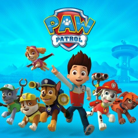 Paw Patrol Cake Birthday Party Cute Baby Stuff Wallpaper Pictures 4th Ideas Boy Google Search