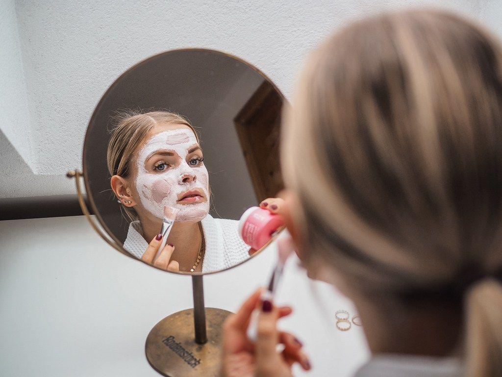 Beautyblogger, Auszeit, Gesichtsmasken, Entspannen, Beauty, Masken