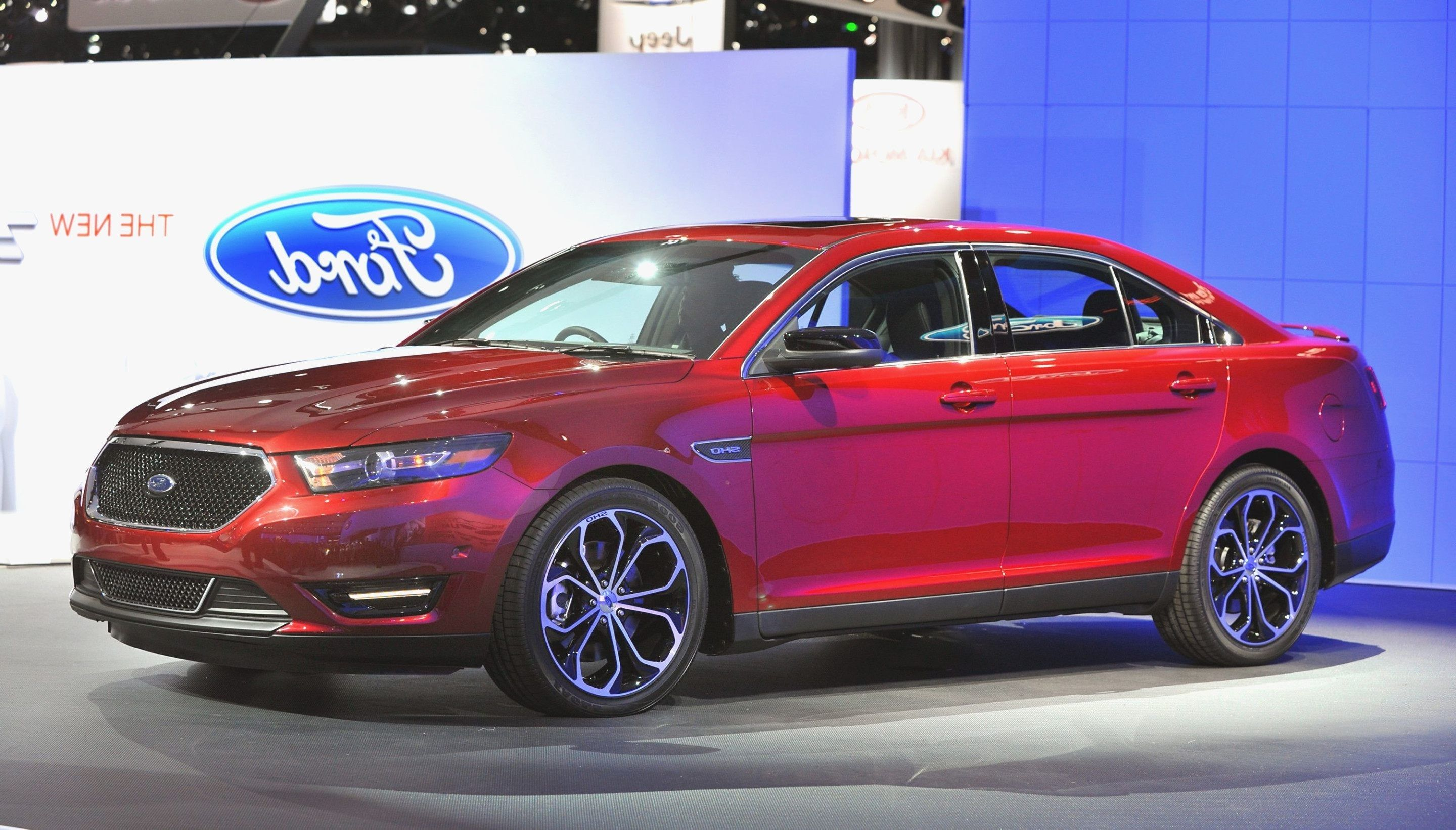 Ford Taurus Review >> 2019 Ford Taurus Spy Car Review Car Review Auto Cars