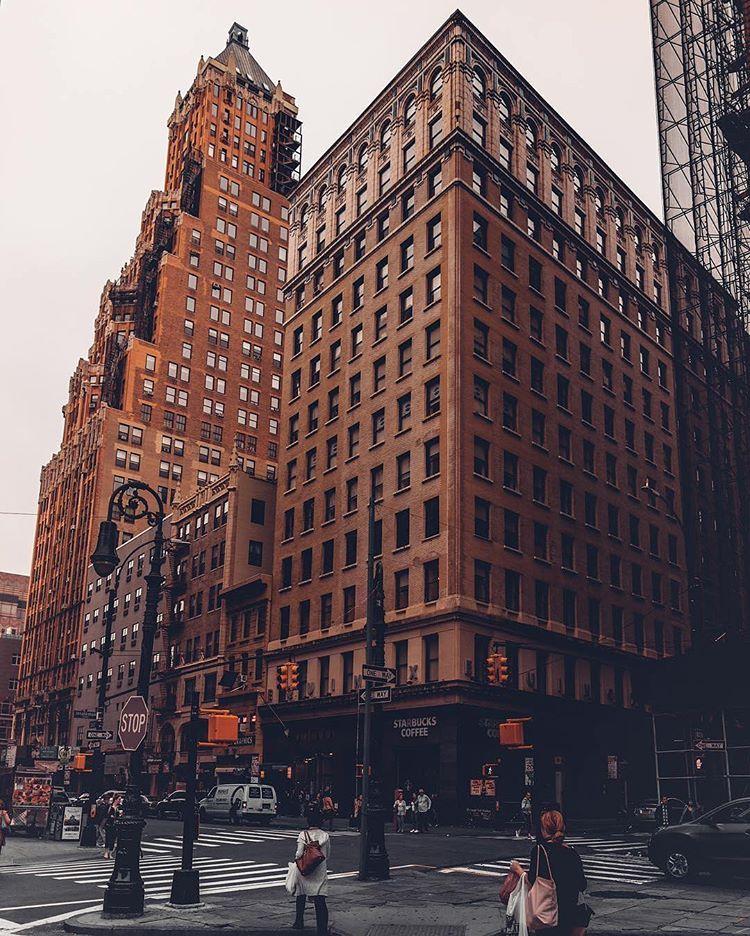 558k likes 251 comments  new york instagram newyork