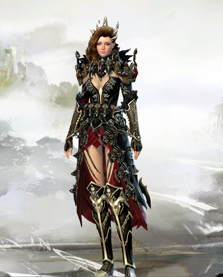 GW2 Style | woman warriors | Guild wars 2, Guild wars, Dark fantasy art