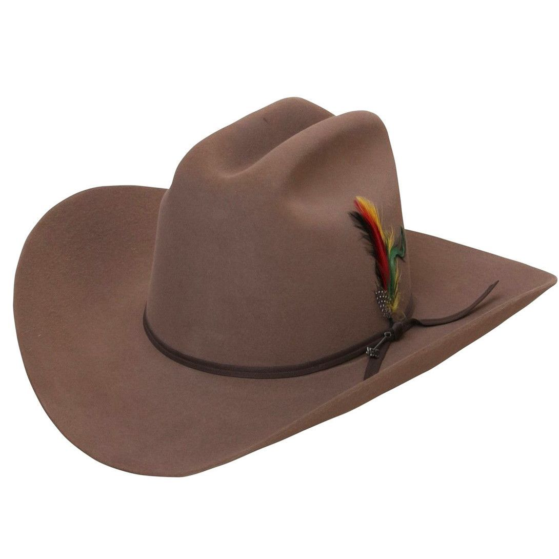 Stetson 6X Rancher Felt Hat  7e1c2c20e47e