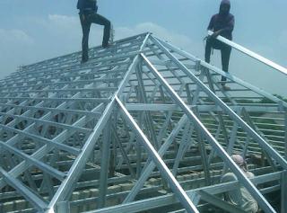 aplikator baja ringan medan pt sinartech beton perkasa produk dan jasa konstruksi