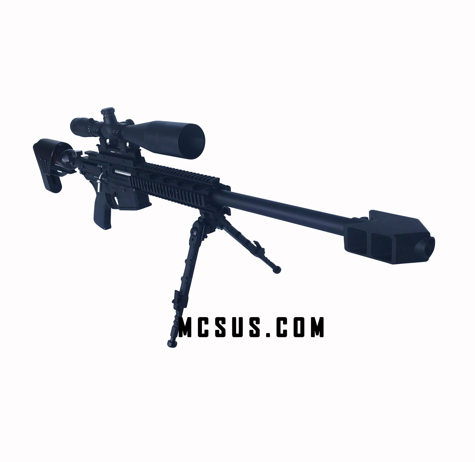Check this out MCS Bolt action, Paintball, Sniper