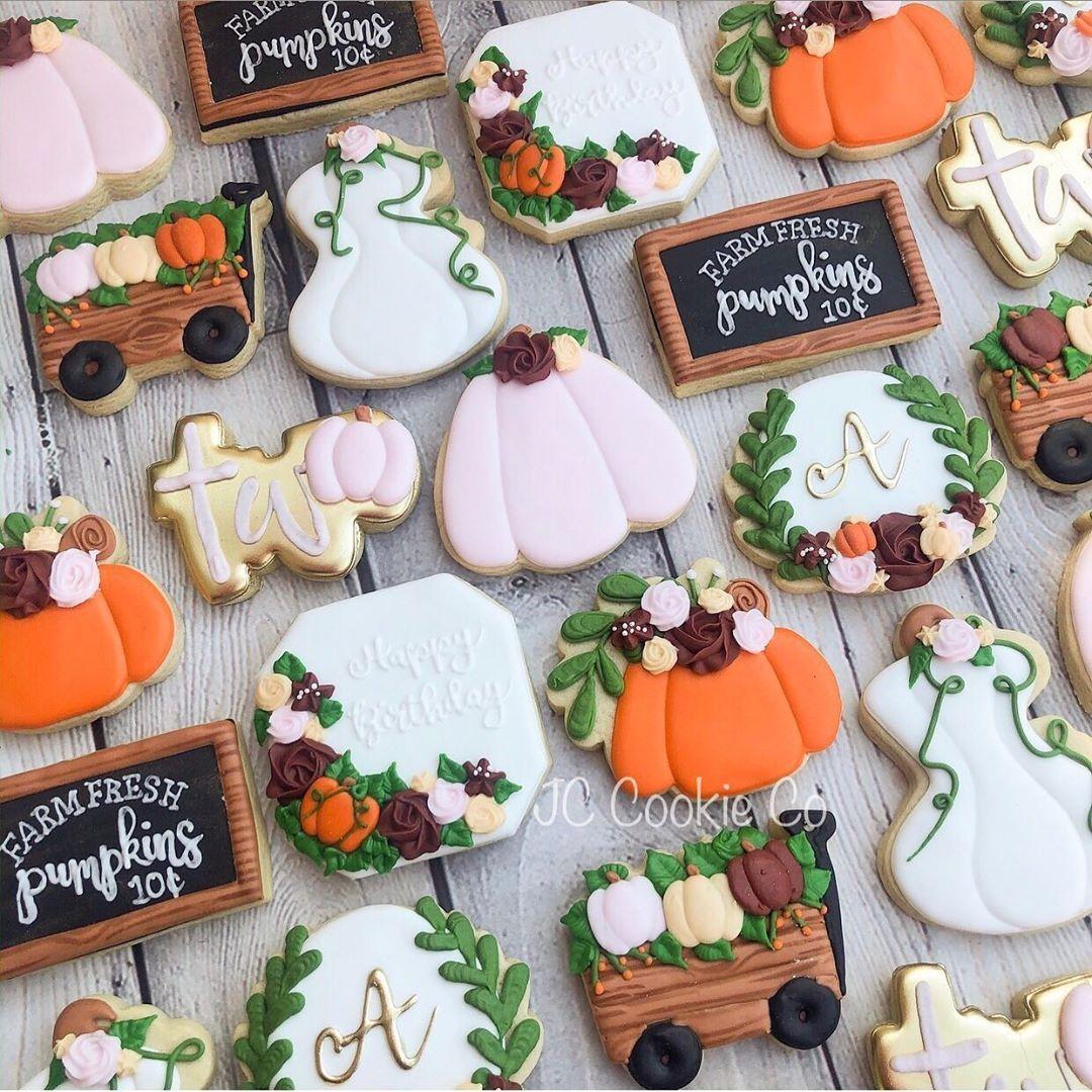 "Jess Chewning on Instagram: ""As always, the pumpki"