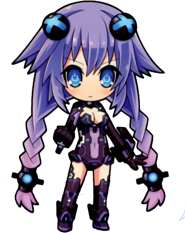 Hyperdimension Neptunia Chibi Google Search Anime Chibi Chibi Anime