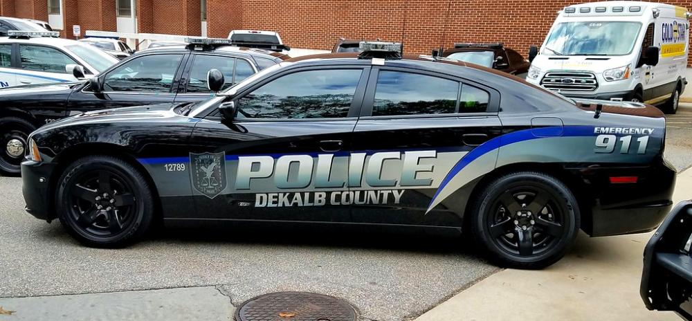 Dekalb County Ga Police Department Special Operations Unit Dekalb Police Department Police