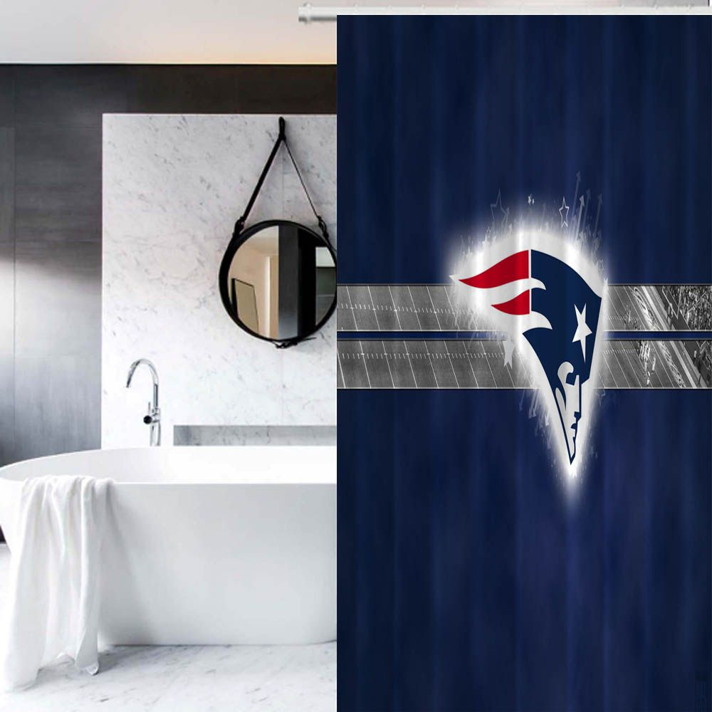 Nfl New England Patriot Nfl Football Custom Design Print On