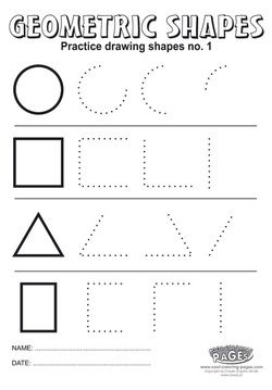 You Can Choose From Our Printable Coloring Pages With Geometric
