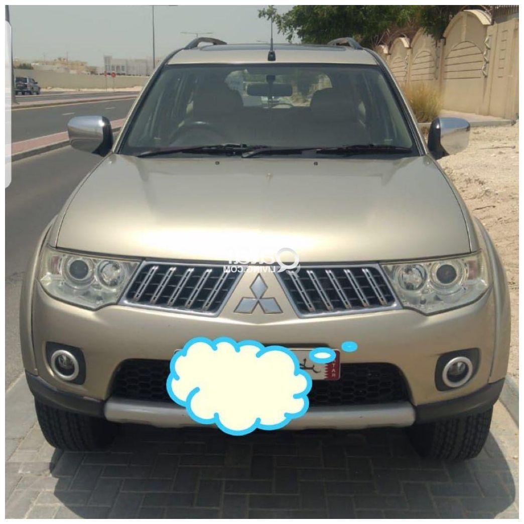 Mitsubishi Pajero Sport 2020 Price In Qatar Mitsubishi Pajero