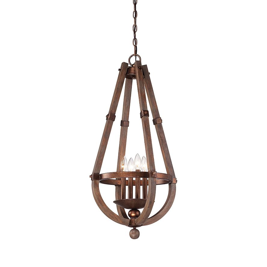 nature inspired lighting. savoy house lamps | berwick 4 light hanging lamp nature inspired style usa product lighting l