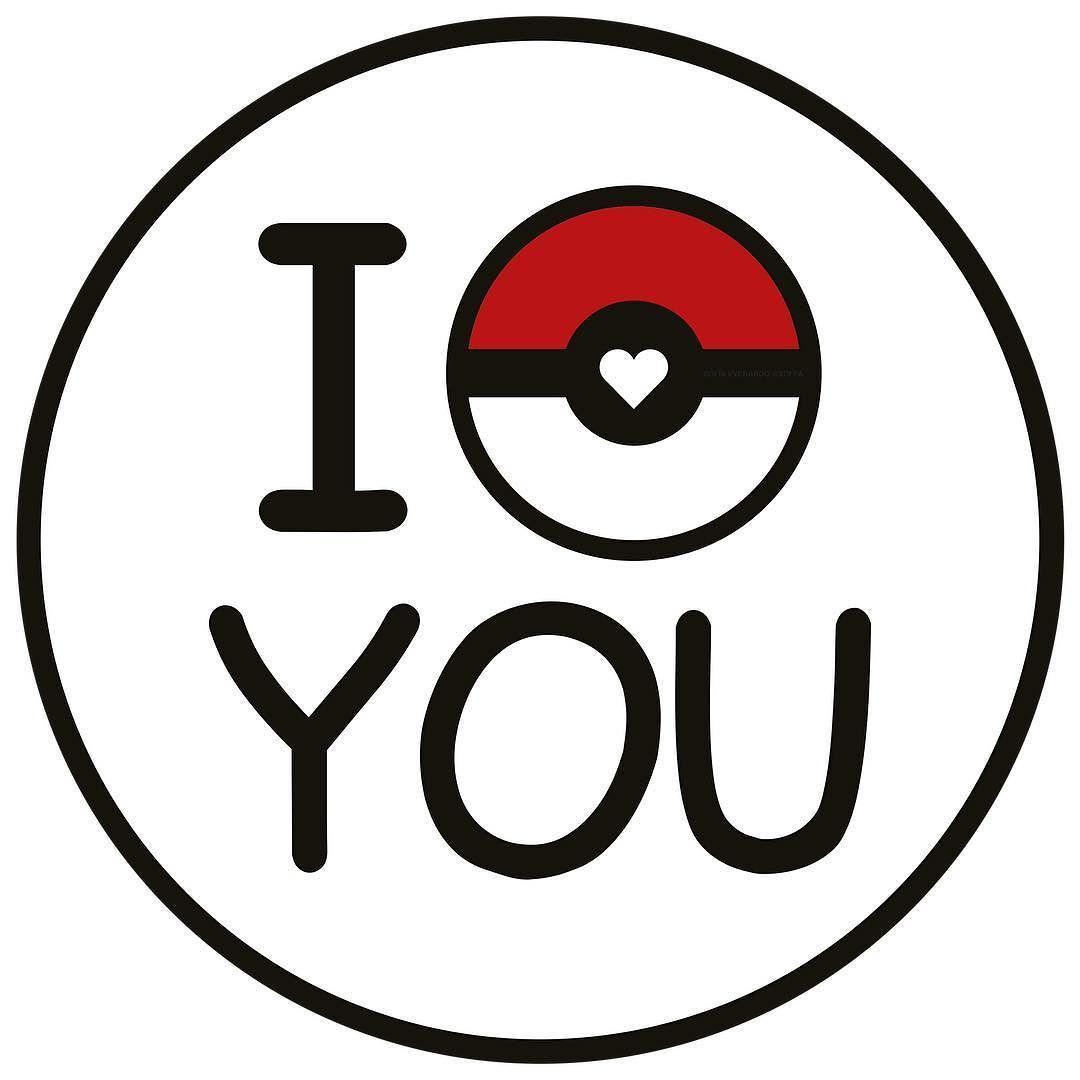 Pokemon Love Pokeball Pikachu Anime Vector Vectorart Design