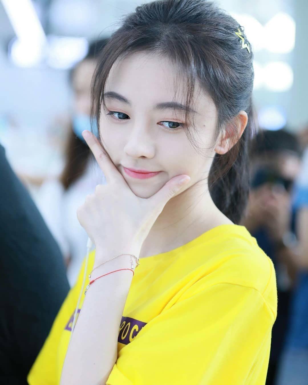 Ju JingYi - SNH48 Photo (39715145) - Fanpop