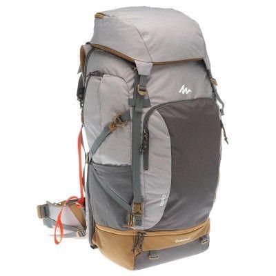 Prix 50% mode de vente chaude chaussures de course Backpacking Rucksack Travel 500 70 Liter abschließbar Damen ...