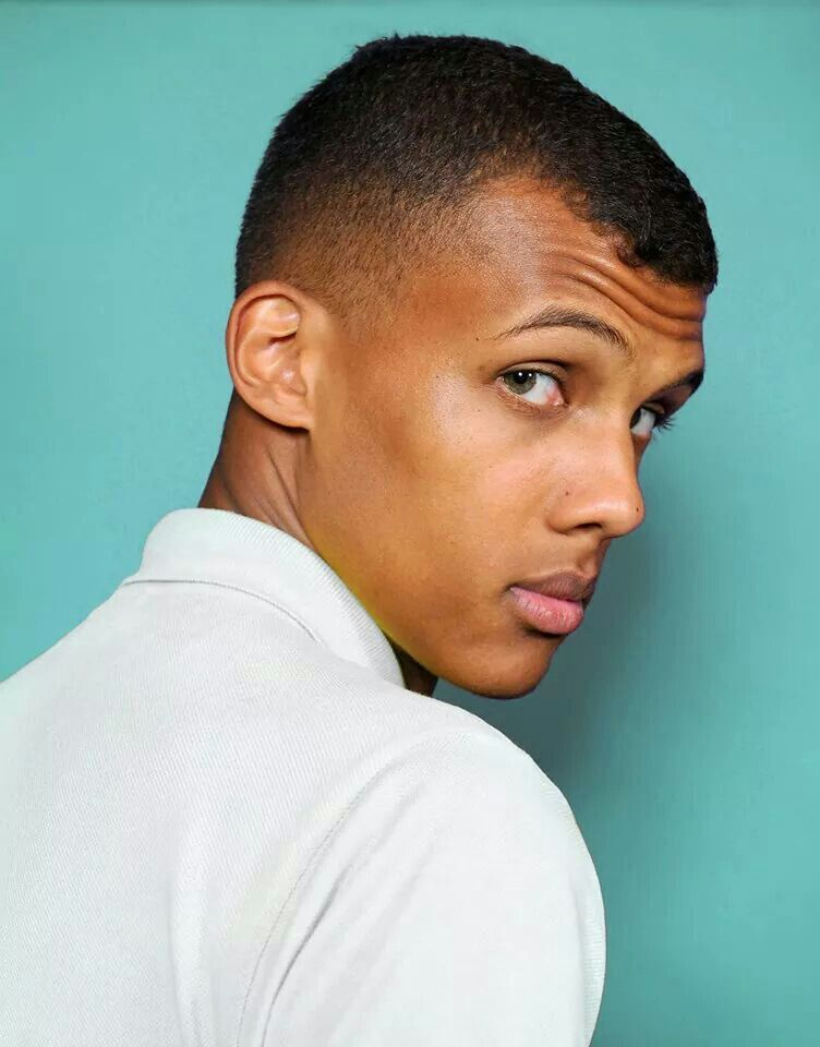 I love you so much Stromae my heart hurts.