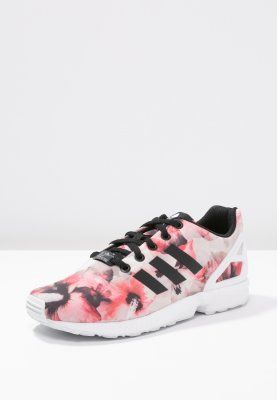 3c5175130dcfb ... norway adidas originals zx flux sneakers core black white zalando.dk  f7e79 c717c