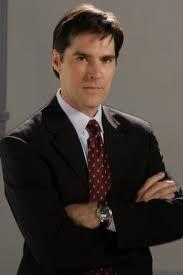 Agent Hochner!  Criminal Minds
