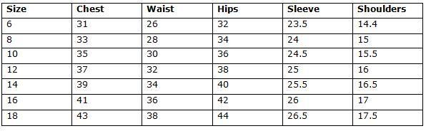 Women   waist size conversion chart ladies chaps outseam thigh reg also rh pinterest