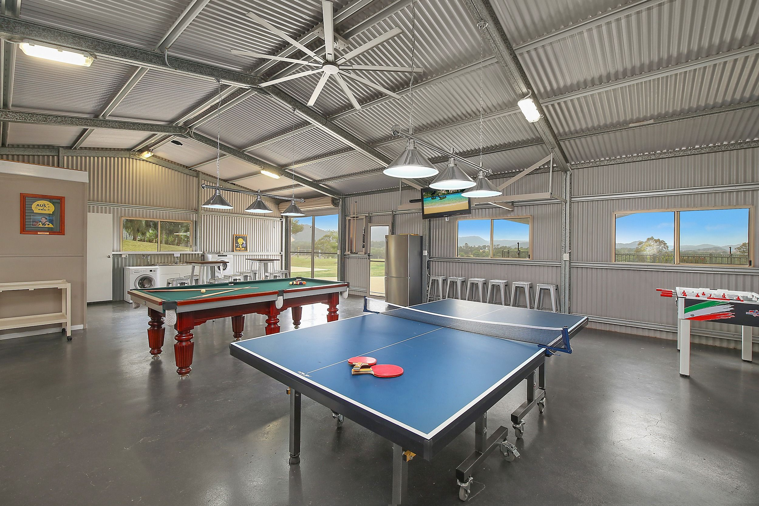 Table Tennis New South Wales