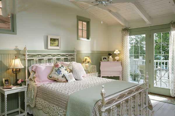 Shabby Chic Schlafzimmer Home Design Inspired Shabby Chic
