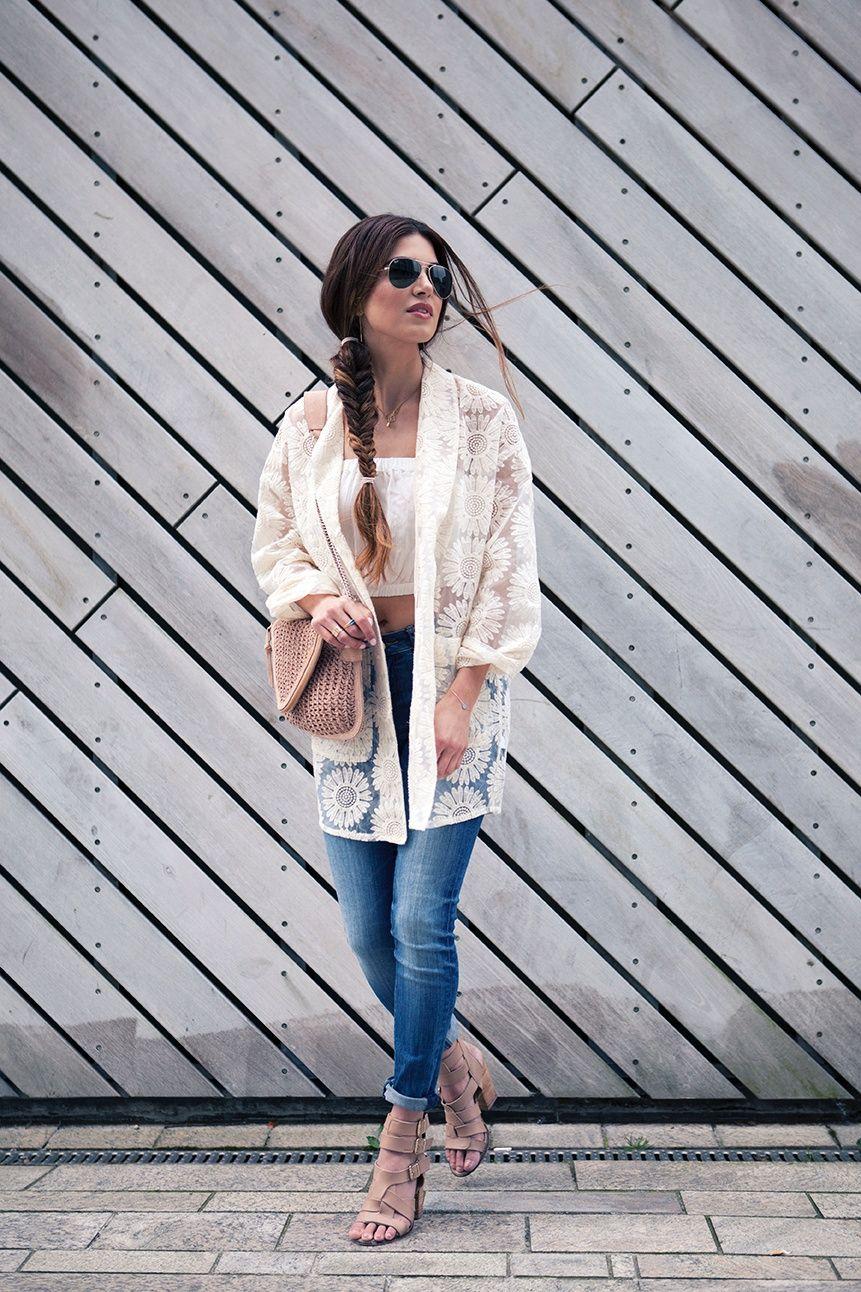 Ready for Summer | Negin Mirsalehi