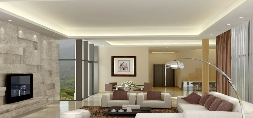 Image Result For Modern Minimal Ceilings