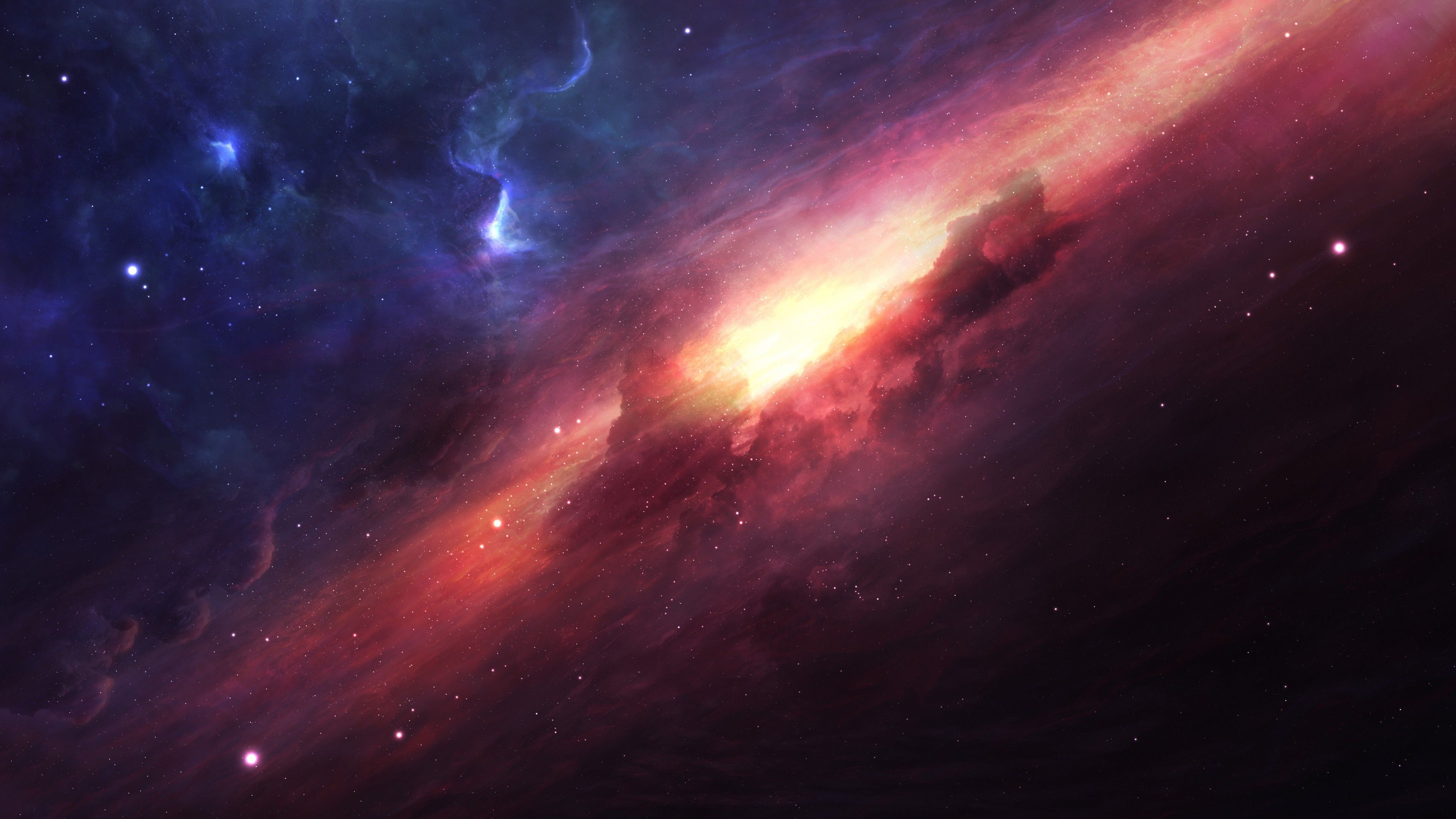 Wallpaper 4k Space Art 4k 4k Wallpapers Artist Wallpapers