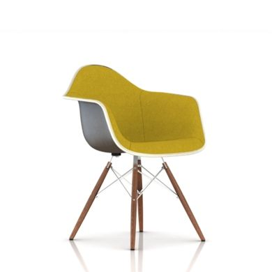Eames Molded Fiberglass Armchair - Lounge & Living - Chairs - Herman Miller Official Store