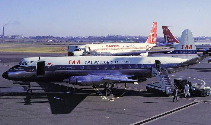 Aviation - infrastructure.gov.au