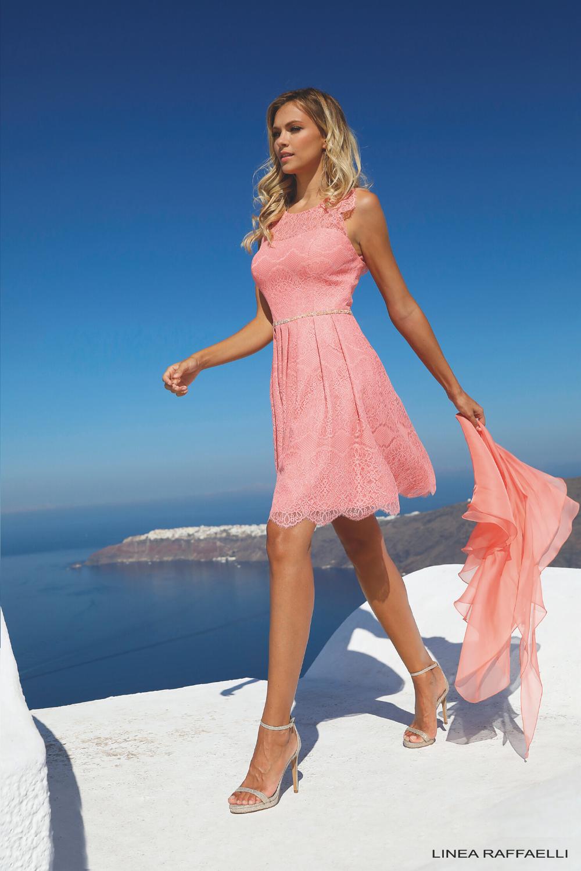 Linea Raffaelli Suite Zomer 2020 Fashion Dresses Chic Outfits