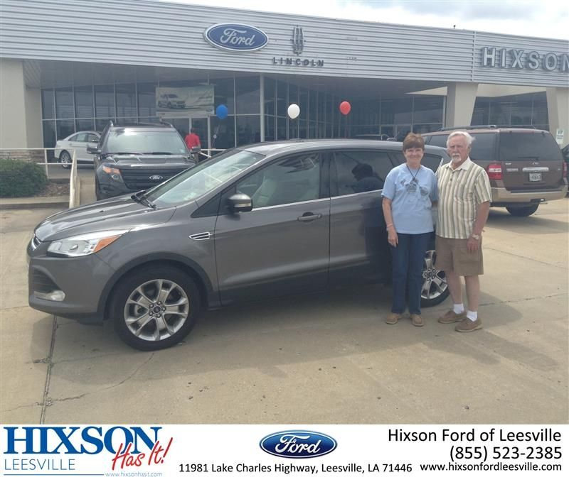 Happybirthday To Preston From Mike Brenski At Hixson Ford Of