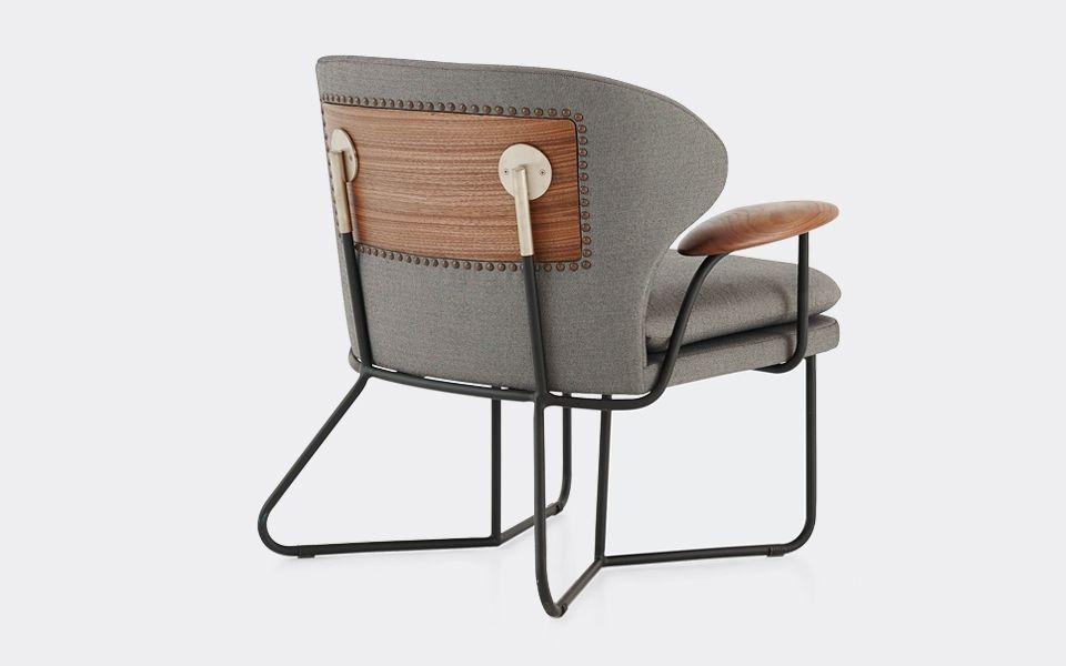 Chillax Lounge Chair Stellar Works Designed By Nic