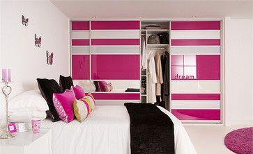 ديكور غرفة نوم بنات وردية في ميامي فلوريدا 122 ديكورات غرف نوم Guest Bedroom Design Wardrobe Design Bedroom Bedroom Design