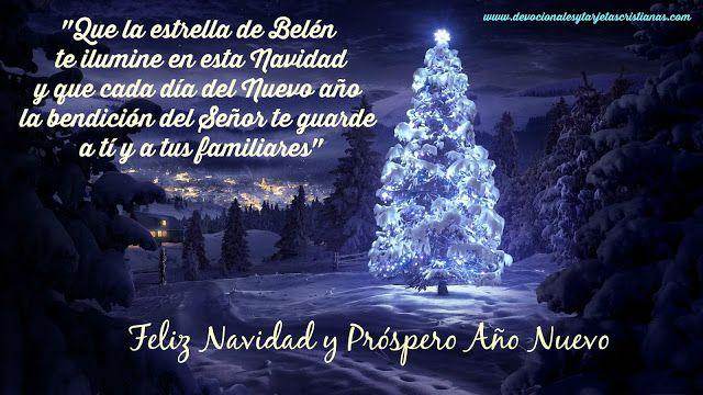 Tarjetas de Navidad y Año Nuevo | Devocionales y Tarjetas Cristianas