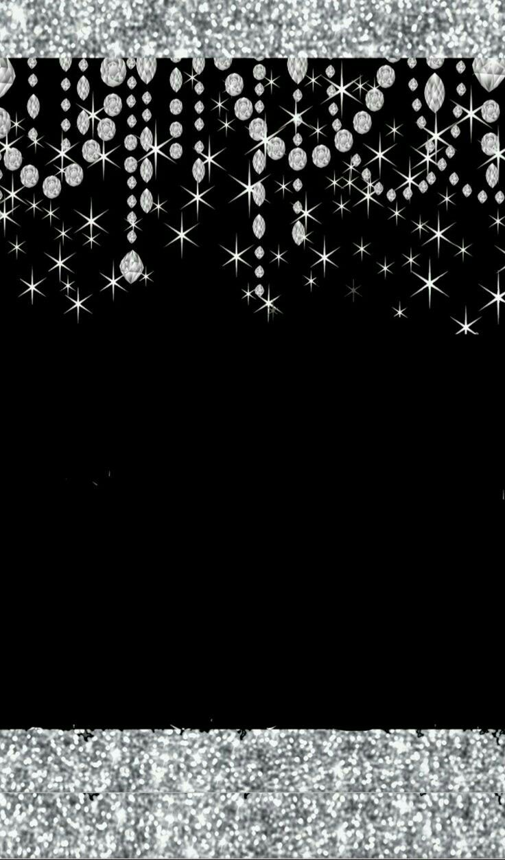 Black And White Silver Bling Wallpaper Grey Wallpaper Iphone Pink And Silver Wallpaper