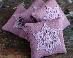 Bildergebnis Für Lavendel Häkeln Einzelstücke Pinterest