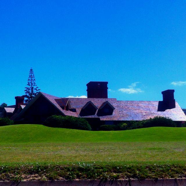 Punta del Este . Uruguay